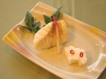 クエ焼物イメージ写真(別注料理)※冬季限定