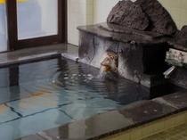 ブラックシリカ風呂