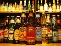 世界のビール色々