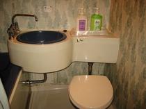 ユニットバス・トイレ