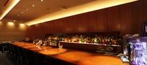 【BAR】ホテル地下1階 ラフィーネ