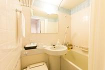 客室内 洗面所&お風呂