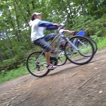 サイクリング(イメージモデル)