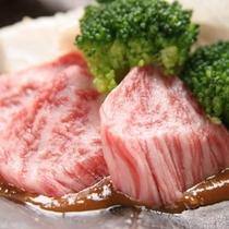 信州牛朴葉焼きのイメージ