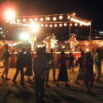 ☆夏祭り盆踊り