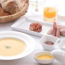 ☆朝食(洋食)料理例