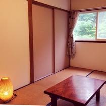 ペンション和室7.5畳