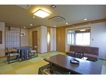 ◆エグゼクティブ(WA)【峰月(ほうげつ) ・314号室】名湯「黄金の湯」温泉付き和室8畳
