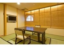 ◆スイート【子持(こもち) 501号室】ダイニング
