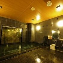 【営業時間】15時〜26時、5時〜10時。旅人の湯でお疲れを洗い流しましょう!