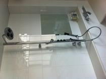 ツイン洋室 バスルーム(シャワー)