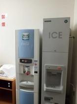 製氷機・ウォーターサーバー