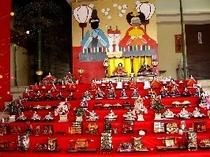 鞆町並み雛祭り