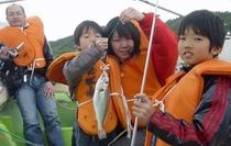 鞆の浦周辺では釣りもお楽しみいただけます