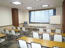 最大25名様収容:会議室