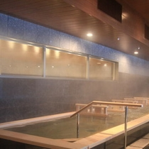 檜ジェット風呂