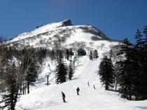 黒岳スキー場