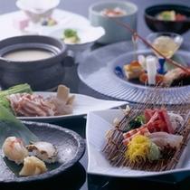 日本料理 花鳥 会席 ※写真はイメージです。