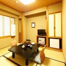 □和室4.5畳