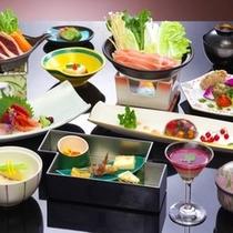 □お料理の一例B1