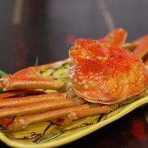 ずわい蟹1杯付