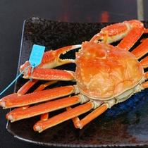 【特上蟹づくし】 蟹1杯(3品)+蟹料理4品♪