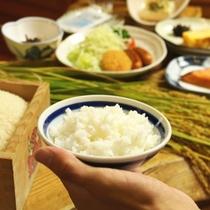 ☆料理_朝食_ごはんとおかず (1)