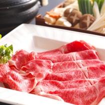 〓グランドチャンピオン牛すき焼き〓