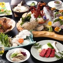 〓季節の逸品料理〓