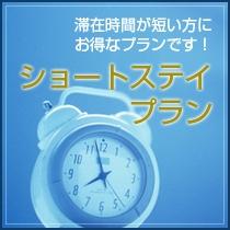 ショートステイプラン(20:00-10:00)