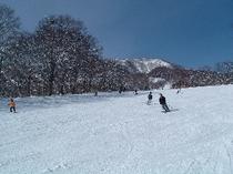 赤倉観光リゾートスキー場4