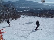 赤倉観光リゾートスキー場3