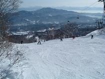 赤倉観光リゾートスキー場2
