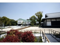 徳川美術館