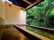 瀬戸内荘 露天風呂