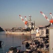 【観光情報 軍港めぐり】小さなお子様からお年寄りまで横須賀港の魅力を45分間、存分に満喫できます