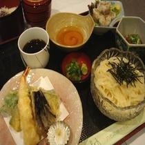 2010.07.03 2食付プラン夕食メニュー