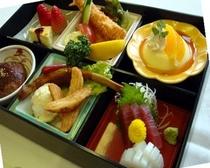 宴会お子様料理¥2570