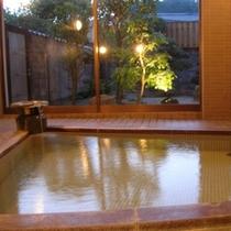 貸切風呂 【白露】