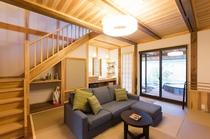 別邸客室 「田の蔵」