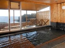 大浴場(昼・朝凪内風呂・基本)