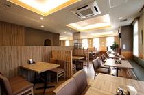朝食レストラン①2012