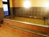 女性大浴場(新設)ラジウム人工温泉