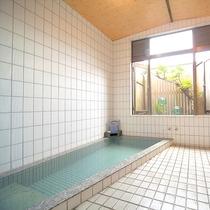 ■ 温泉(大浴場)