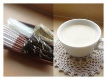 インスタントコーヒー(無料)