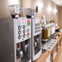 ◆コーヒー・ドリンクマシーン◆