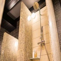 ◆洗い場にはシャワーも◆