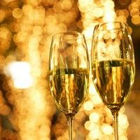 【22周年記念★エグゼクティブフロア】スパークリングワイン&ご朝食&13:00レイトアウト付 ♪