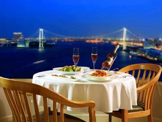 【Sweet Memorial】ラ・プロヴァンス特製ディナーと朝食をお部屋で