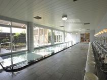 1階大浴場 浜風の湯